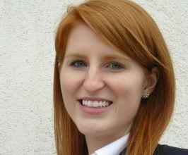 Ashley Thorne Speaker Agent