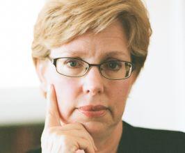 Barbara Mancini Speaker Agent