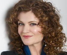 Rebecca Wisocky Speaker Agent