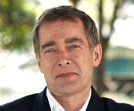 Yves Moury Speaker Agent