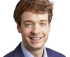 Adrian Schoop Speaker Agent