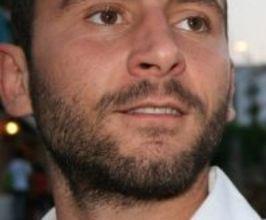 Riccardo Sabatini Speaker Agent