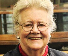 Peggy McIntosh Ph.D. Speaker Agent