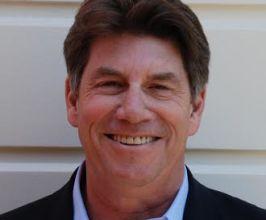 Marc Robertson Speaker Agent