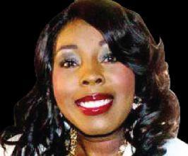 Boss Lady Mae Speaker Bio