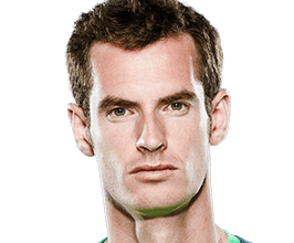 Andy Murray Speaker Agent