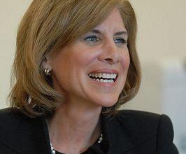 Gail McGovern Speaker Agent