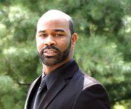 Edmond Davis Speaker Agent