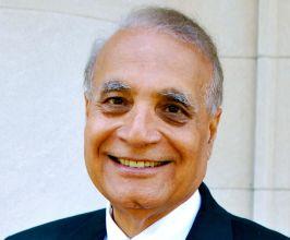 Verinder Syal Speaker Agent