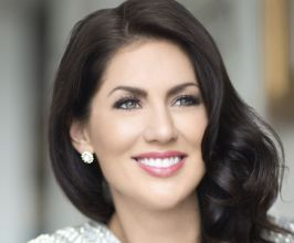 Biography of Jillian Harris for Appearances, Speaking