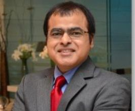 Rajendra Pratap Gupta Speaker Agent