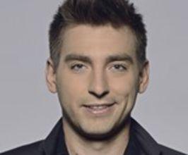 Balazs Molnar Speaker Agent