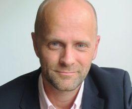 Fredrik Ohlsson Speaker Agent