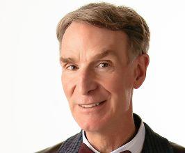 Bill Nye Speaker Agent