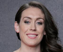 Breanna Stewart Speaker Agent