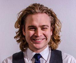Carl-Arvid Ewerbring Speaker Agent