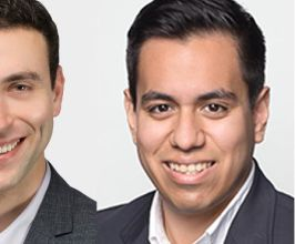 Joel Ayala and Zachary Finkelstein Speaker Agent