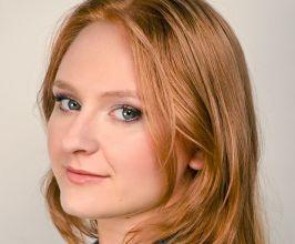 Maria Vertkin Speaker Agent