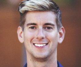 Gavin Armstrong Speaker Agent