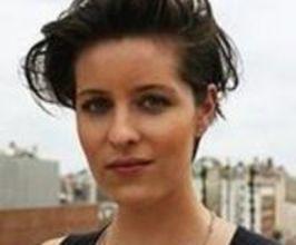 Gianna Toboni Speaker Agent