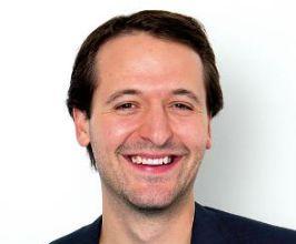 Stanislas Niox-Chateau Speaker Agent