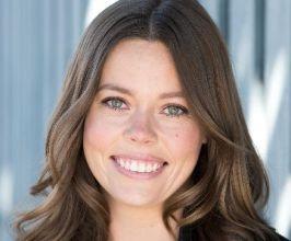 Amy Laslett Speaker Agent