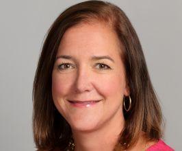 Susanne McAvoy Speaker Agent