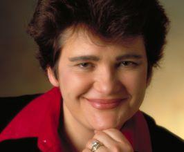 Anne DeGheest Speaker Agent
