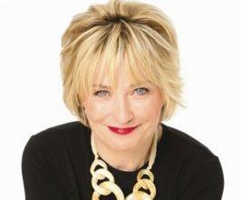 Kate White Speaker Agent