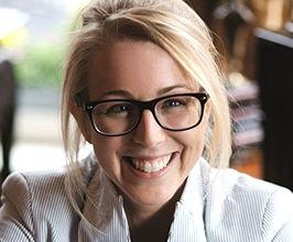 Caroline Casey Speaker Agent
