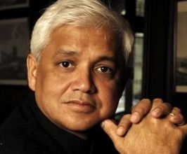 Amitav Ghosh Speaker Agent