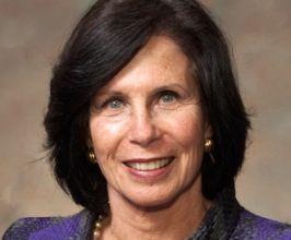 Gail Wilensky Speaker Agent