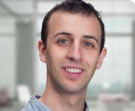 Adam de la Zerda Speaker Agent
