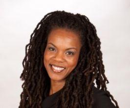 C. Nicole Mason Speaker Agent