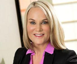 Kelly McDonald Speaker Agent