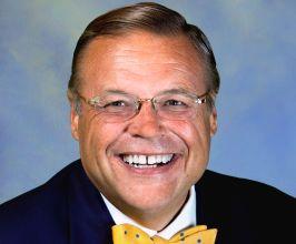Don Reynolds Speaker Agent
