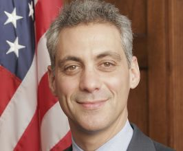 Biography of Rahm Emanuel for Appearances, Speaking Engagements