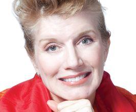 Martha Rogers Speaker Agent