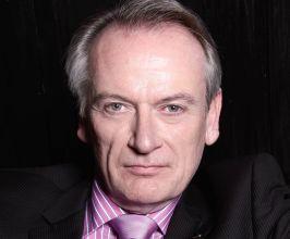 Chris Skinner Speaker Agent