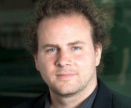 Mitchell Joachim Speaker Agent