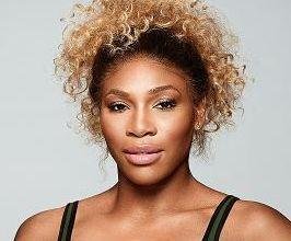 Serena Williams Speaker Agent