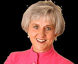 LeAnn Thieman Speaker Agent