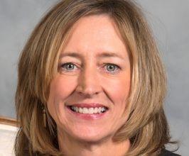 Ann Tenbrunsel Speaker Agent