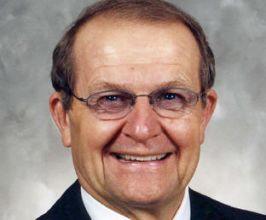 Michael McKinley Speaker Agent
