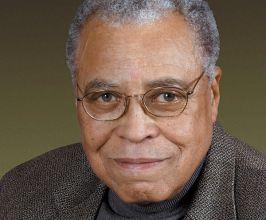 James Earl Jones Speaker Agent