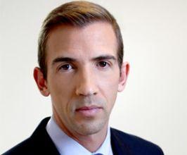 Alonso Castillo Speaker Agent