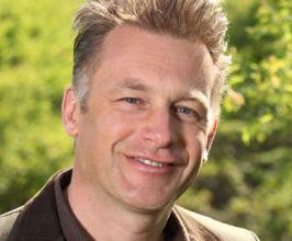 Chris Packham Speaker Agent