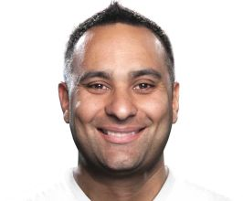 Russell Peters Speaker Agent