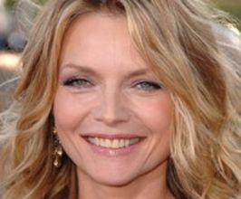 Michelle Pfeiffer Speaker Agent