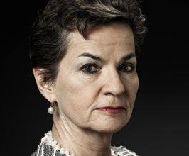 Christiana Figueres Speaker Agent